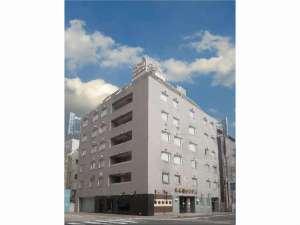 新潟京浜ホテルの画像