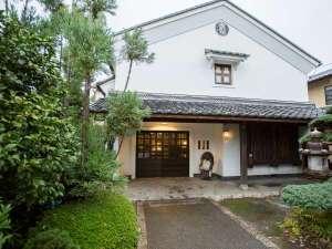 浅間温泉 蔵造りの宿 東石川旅館の画像