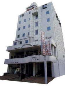 ビジネスホテル川しま:写真