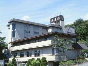 平泉ホテル武蔵坊の画像