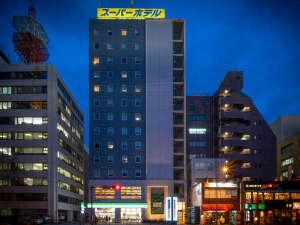 スーパーホテル横浜・関内
