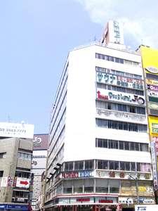 ビジネス ホテル 格安 蒲田