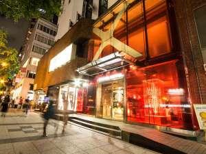 クロスホテル大阪:写真