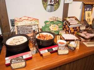 モクモクファームから届く健康朝食♪これこれ!ファームのミート達。