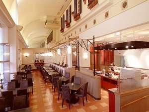 """1F カフェ&レストラン""""アレーグロ"""""""