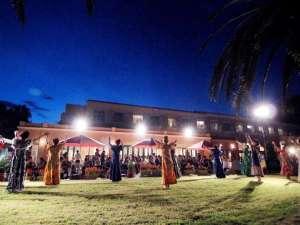 星降る島の海辺のホテル 周防大島 サンシャインサザンセトの画像