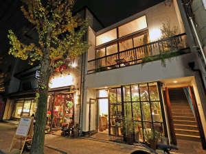 MATAHARI ANNEX STAY [ 京都市 左京区 ]
