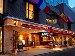 福岡東映ホテル:写真