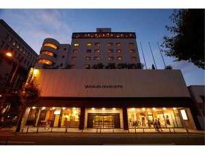 山形グランドホテル:写真