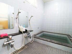 【男湯】心ゆくまでお風呂に浸かり、リフレッシュしてください!