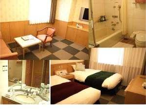 ホテルディアモント新潟 image