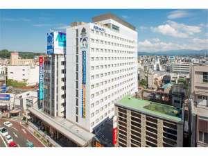 アパホテル<金沢中央>:写真