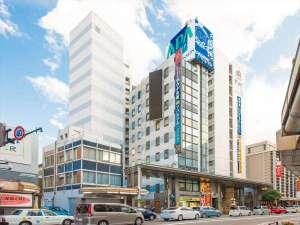 アパホテル<金沢中央>の画像