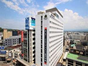 アパホテル〈金沢中央〉