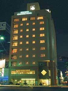 帯広駅前徒歩1分の好立地!繁華街へは徒歩2分です!