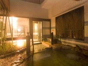 ◆天然温泉大浴場~チェックイン15時から翌日朝10時まで夜通しご利用いただけます