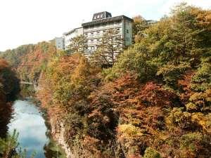 伊東園ホテル尾瀬老神 山楽荘の画像