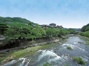 大谷山荘の画像