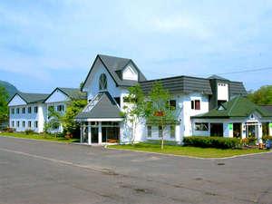 ホテルパークウェイの画像