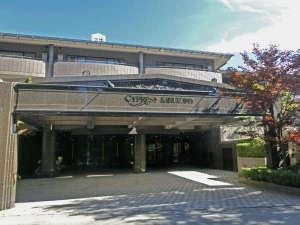 ホテル サイプレス軽井沢の画像