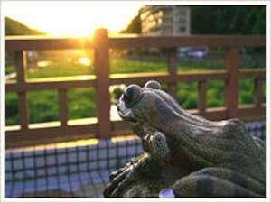 三朝温泉イメージ