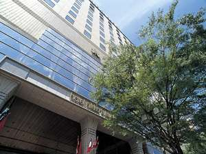 ホテル日航福岡:写真