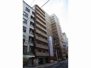 東横イン鹿児島中央駅西口の画像