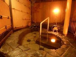 風そよぐ★☆貸切露天風呂でごゆっくりと♪(40分間・無料)予約:当日(直接来館)の方から先着順予約制
