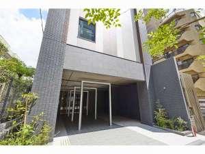 hotel MONday 東京西葛西 ANNEX(2020年8月8日 グランドオープン)