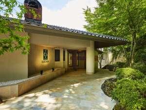箱根エレカーサ ホテル&スパのイメージ
