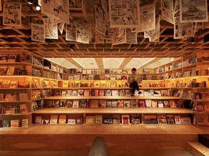 BOOK AND BED TOKYO SHINJUKU [ 東京都 新宿区 ]
