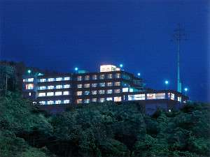 敦賀トンネル温泉 北国グランドホテルの画像