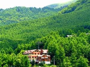 温泉山岳ホテル ANDERMATTの画像