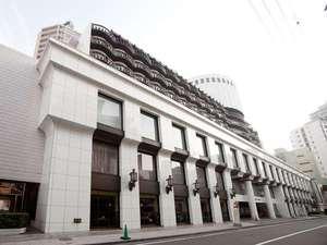 ローズ ホテル 横浜 image
