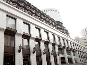 ローズ ホテル 横浜:写真