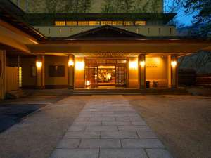 「四季の湯座敷」武蔵野別館:写真