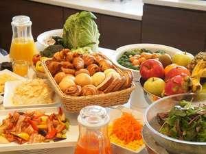 ◆とまとの朝食
