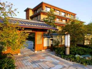 [Kyoto] Day-trip Plan of Staying in Luxury Hotels