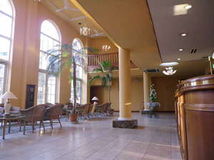 ホテル シーガル