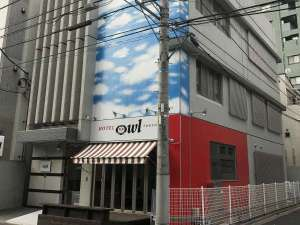 HOTEL OWL Tokyo