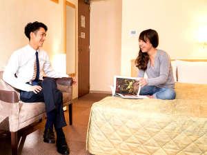 ユタカホテル image