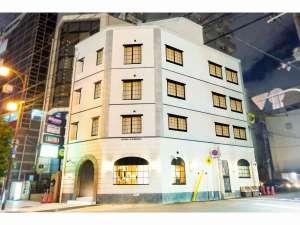 HOTEL S-PRESSO NAMBA