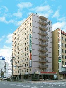 松本駅から徒歩1分!朝食無料サービスが大好評!エースイン松本