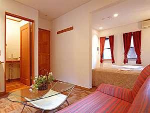 シルクウッドホテル image