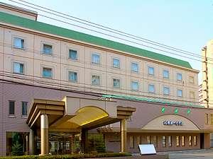 札幌第一ホテル:写真