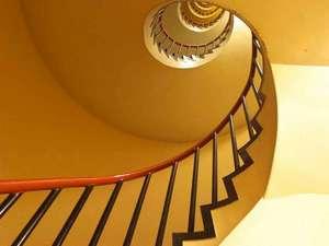 ◆螺旋階段◆