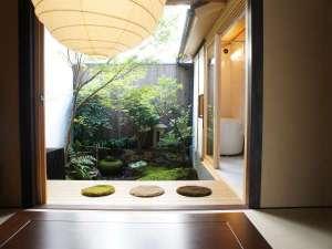 柚の木庵 image