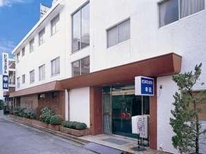 ビジネスホテル幸荘 [ 岡山市 北区 ]