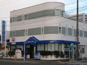 ビジネスホテル シャローム・イン本店 [ 北海道 函館市 ]