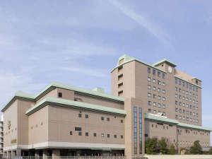 ホテル東日本宇都宮:写真